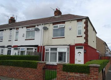 Thumbnail 3 bed semi-detached house for sale in Stratford Road, Hartlepool