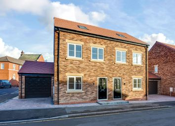 Thumbnail 3 bed semi-detached house for sale in Bear Tree Road, Parkgate, Rotherham