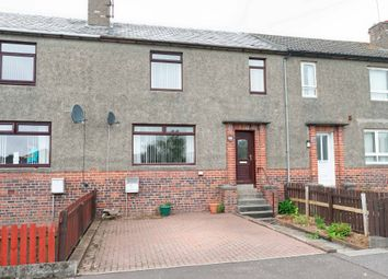 Thumbnail 3 bed terraced house for sale in Townhead Street, Cumnock, East Ayrshire