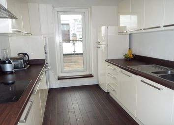 Thumbnail 2 bed flat to rent in Flatholm House, Cardiff