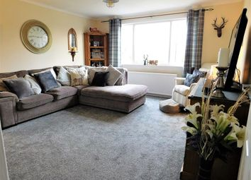 Thumbnail 2 bed flat for sale in Woodmill Street, Dunfermline