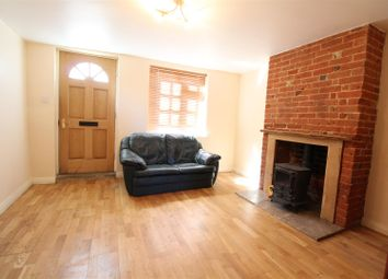 Thumbnail 2 bed cottage for sale in Stowmarket Road, Needham Market, Ipswich