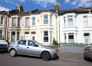 Thumbnail 2 bed property to rent in Raymend Road, Bedminster, Bristol