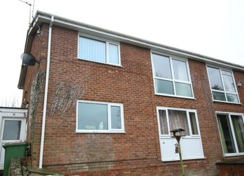 Thumbnail 2 bed flat for sale in 16 Honister Drive, Cockermouth, Cumbria