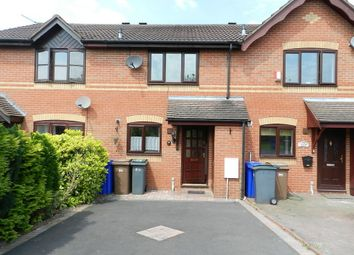 Thumbnail 2 bed town house to rent in Mill View, Stoke-On-Trent