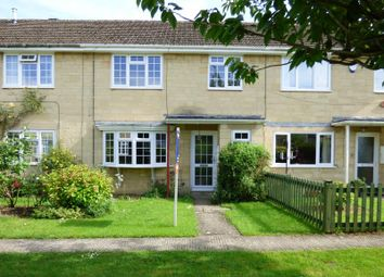 Thumbnail 3 bed terraced house to rent in Broadway Lane, South Cerney, Cirencester
