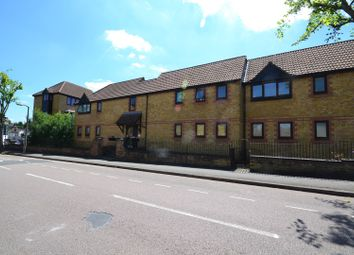 Thumbnail 1 bed flat for sale in Greyhound Road, Sutton