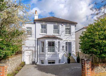 Austen Road, Guildford, Surrey GU1. 4 bed detached house for sale