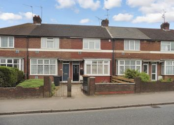 Thumbnail 2 bedroom terraced house for sale in Luton Road, Dunstable