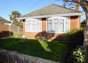 Thumbnail 2 bed detached bungalow for sale in Pengelly Avenue, Bournemouth