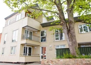 Thumbnail 1 bed flat to rent in 14 Circus Street, Oxford