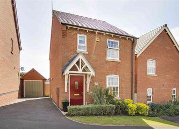 3 bed detached house for sale in Widdington Close, Arnold, Nottinghamshire NG5