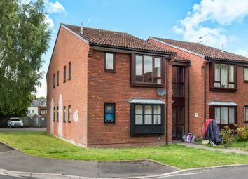 Thumbnail 1 bed flat for sale in Knatchbull Close, Romsey