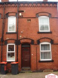 3 bed terraced house to rent in Granby Place, Headingley LS6