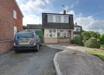Thumbnail 3 bed property for sale in Church Road, Hixon