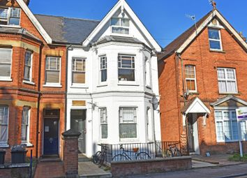 Thumbnail 1 bed flat for sale in 67 York Road, Guildford