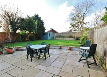 Thumbnail 4 bedroom detached house for sale in Goodwood Road, Offington, Worthing