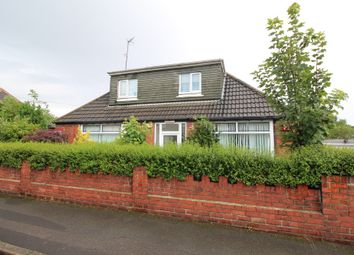 Thumbnail 4 bed detached bungalow for sale in Church Street, Mexborough