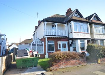 Thumbnail 5 bedroom semi-detached house to rent in Beaconsfield Road, Clacton-On-Sea
