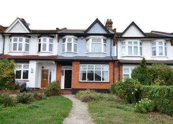 Thumbnail 4 bed terraced house for sale in Woodhouse Road, North Finchley, London