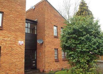 Thumbnail 1 bedroom flat for sale in Northleach Close, Worcester, Worcestershire