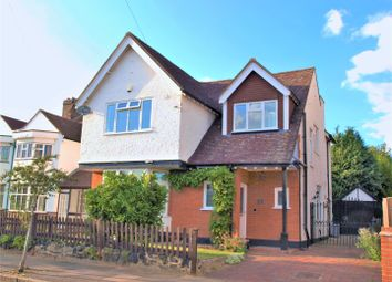 4 bed detached house for sale in Burford Road, Bickley, Bromley BR1