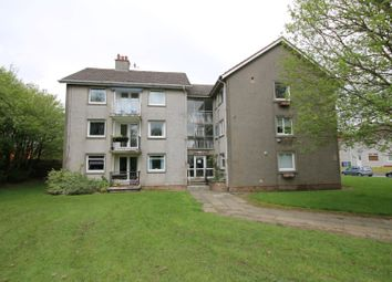 Thumbnail 1 bedroom flat for sale in Mungo Park, Easr Kilbride