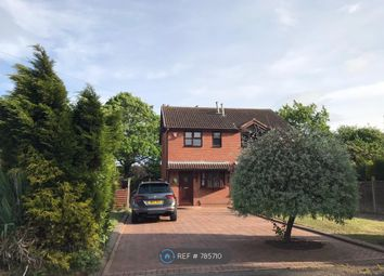 Thumbnail 2 bed semi-detached house to rent in Tudor Meadow, Trench, Telford