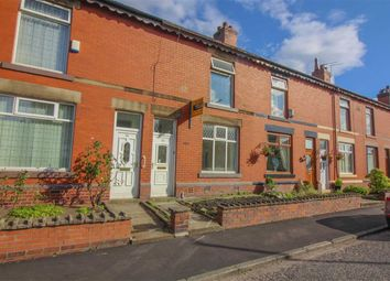 Thumbnail 3 bed terraced house to rent in Chesham Road, Bury, Greater Manchester