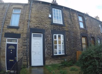 Thumbnail 2 bedroom terraced house to rent in Hough Lane, Barnsley