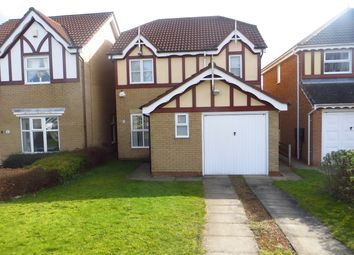 3 bed detached house to rent in Nile Street, North Shields NE29