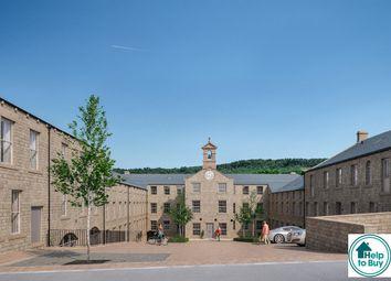 3 bed flat for sale in Glasshouses, Harrogate HG3
