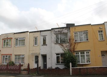 Thumbnail 2 bed terraced house for sale in Padcroft Road, West Drayton