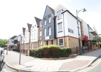 Thumbnail 2 bed flat for sale in Bellingham Lane, Rayleigh
