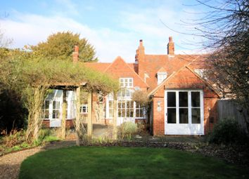 Thumbnail 4 bed semi-detached house to rent in Hambleden, Henley-On-Thames