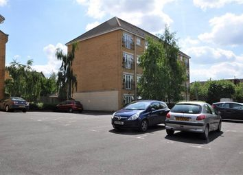 Thumbnail 2 bed flat for sale in Scott Road, Edgware, Middlesex