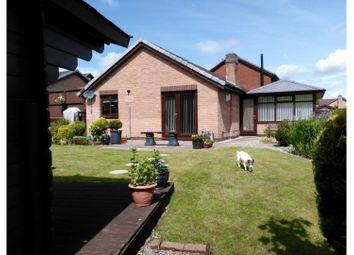 Thumbnail 3 bed detached bungalow for sale in Clough Avenue, Walton-Le-Dale, Preston