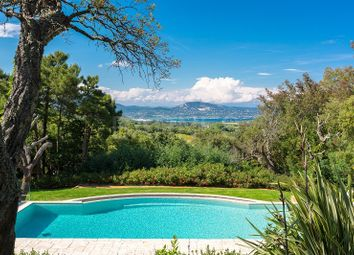 Thumbnail 5 bed villa for sale in Gassin, Gassin, France