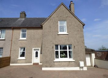 Thumbnail 3 bed semi-detached house for sale in Cairnsmore Road, Castle Douglas, Dumfries And Galloway
