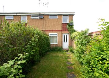 Thumbnail 2 bed terraced house to rent in Quantock Road, Long Eaton, Nottingham