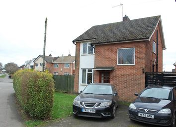 Thumbnail 3 bed detached house for sale in Halstead Road, Mountsorrel, Leicestershire