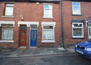 Thumbnail 2 bedroom terraced house to rent in Whatmore Street, Stoke-On-Trent