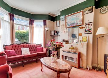 3 bed terraced house for sale in Redfern Road, Harlesden, London NW10