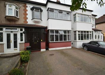 Thumbnail 3 bed terraced house for sale in Royston Gardens, Redbridge
