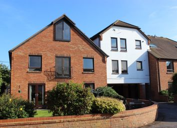 Thumbnail 2 bedroom maisonette for sale in Croft Road, Thame