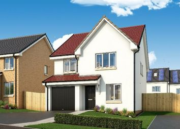 4 bed detached house for sale in The Braemar Early Braes, Barlanark, Glasgow G33
