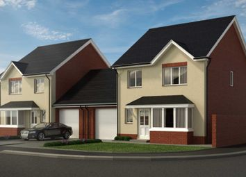 Thumbnail 3 bed detached house for sale in Tennant Grove, Neath