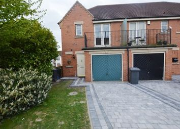 Thumbnail 3 bed town house to rent in Haigh Moor Way, Swallownest, Sheffield
