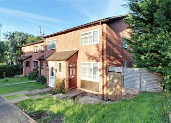 Thumbnail 2 bed end terrace house for sale in Lombardy Rise, Waterlooville