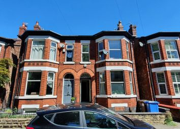 Thumbnail 2 bed semi-detached house for sale in Kennerley Road, Davenport, Stockport